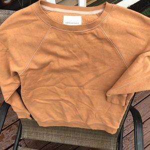 American Eagle size small women's sweatshirt